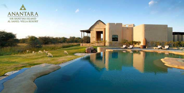 Stay with meals and optional spa & wildlife