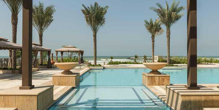 Tuesdays at Ajman Saray, A Luxury Collection
