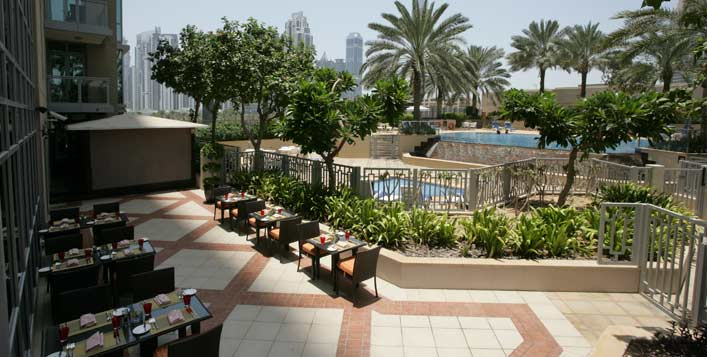 Ramada by Wyndham Downtown Dubai