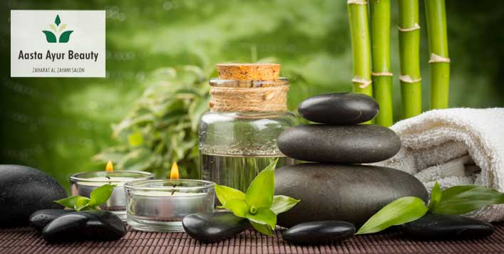 Mani-pedi, Ayurvedic relaxation and more!