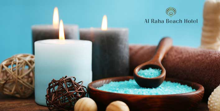 Body and Soul Spa, Al Raha Beach Hotel