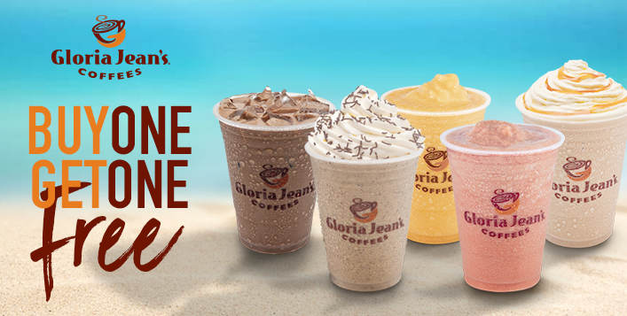 Chiller or Smoothies at 20 UAE branches!