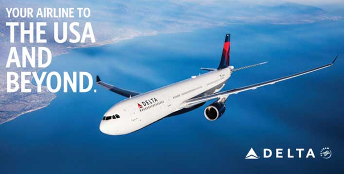 Great deal on flights to America or Canada!