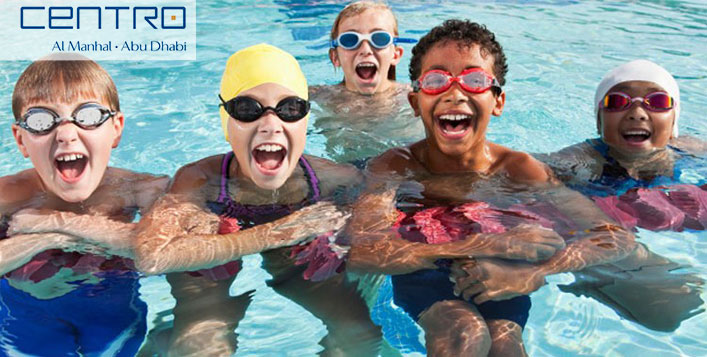 Group or Private Children's Swimming Lessons
