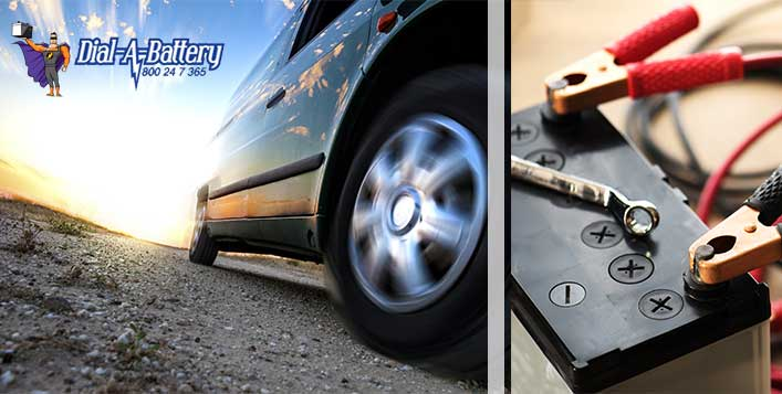 30% Discount on Car Battery Replacement