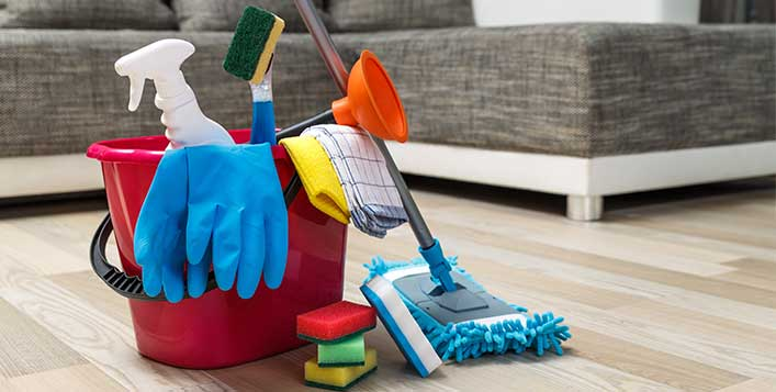Cleaning Services byKlarity Cleaning Services