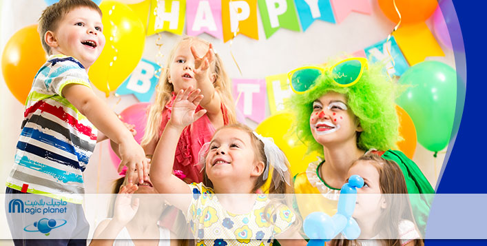 5 Birthday packages at City Centre Mirdif