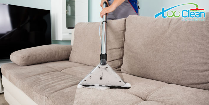 Get your 1, 2, 3 or 4 seater sofas cleaned