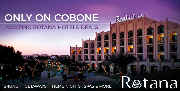 Rotana Hotels Group