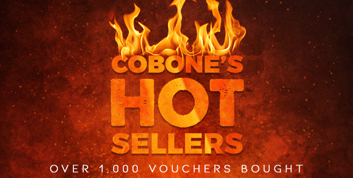 Over 1,000 Voucher Sold