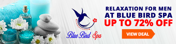 Blue Bird Spa